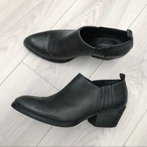 Chelsea Heeled Ankle Boots